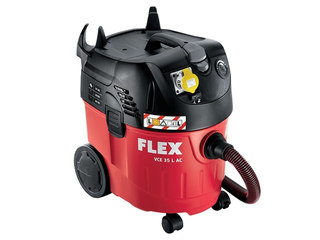 VCE35L Vacuum With Power Take Off 1250W 110V
