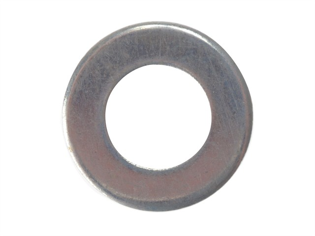 Flat Washer Heavy-Duty ZP M16 Bag 10