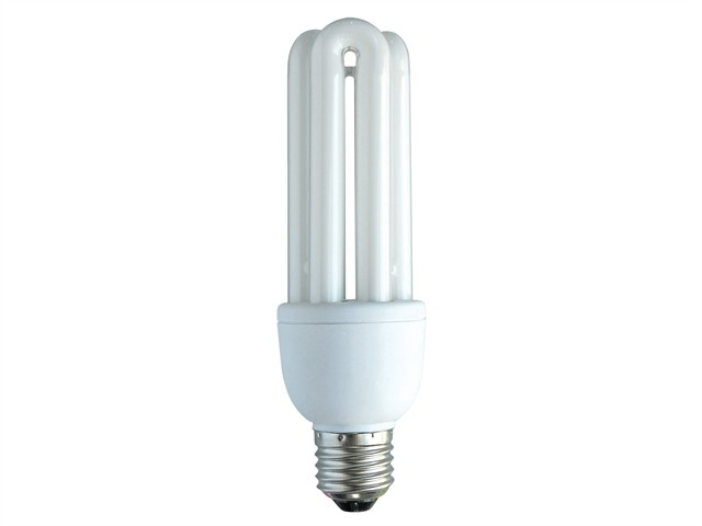 Low Energy Lightbulb 3u E27 110 Volt 13 Watt