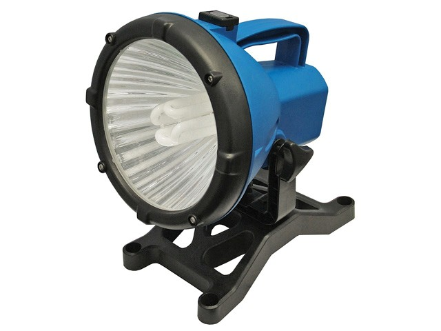 Low Energy Work Light Lamp with Base 36W 110V