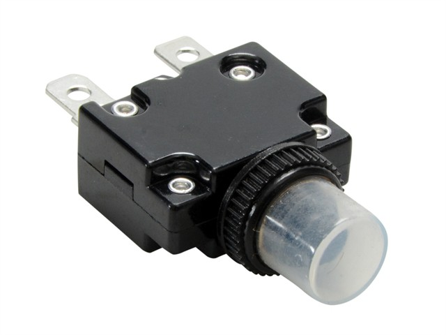 Thermal Reset Switch For FPPTRAN33A