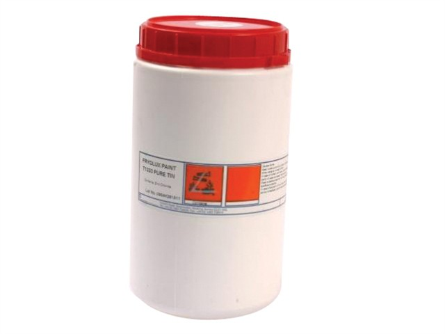 Fryolux Solder Paint T1333 Sn40/Pb60 500g