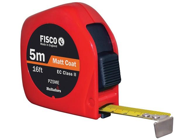 PZC5ME Pro Flex Pocket Tape 5m/16ft (Width 19mm)