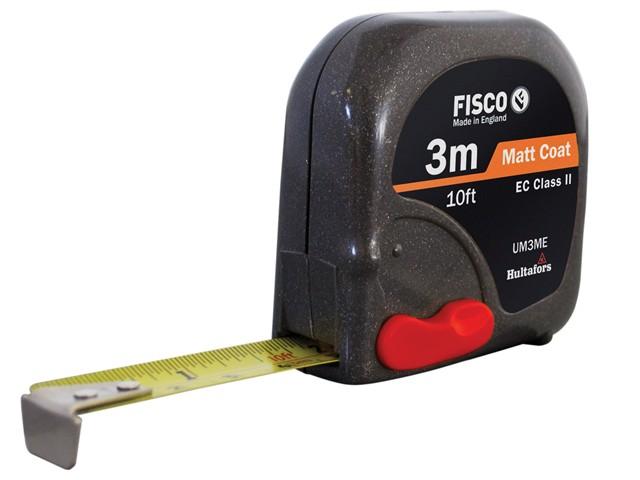UM3ME Uni-Matic II Pocket Tape 3m/10ft (Width 16mm)