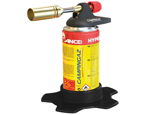 A1000 Hyperformance Blowlamp with Gas