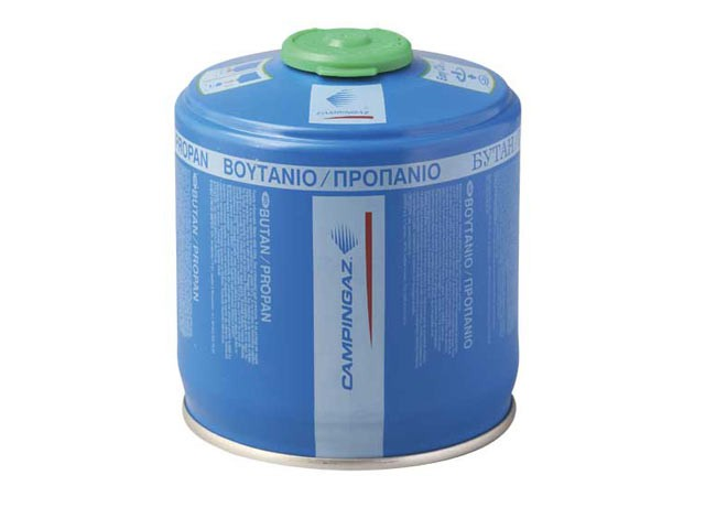 CV300 Butane Propane Gas Cartridge