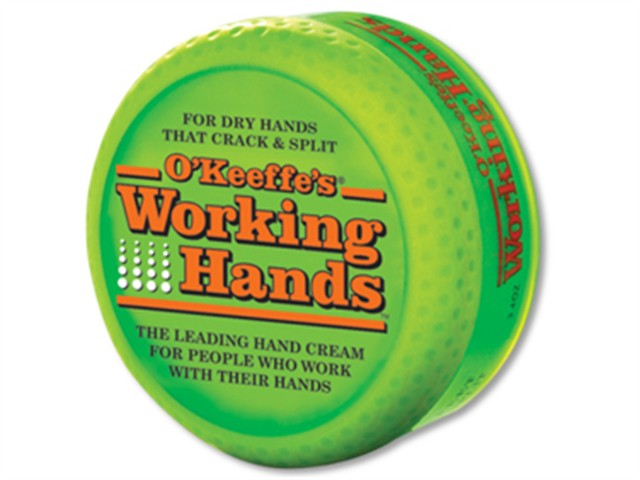 O'Keeffe's Working Hands Hand Cream 96g Jar