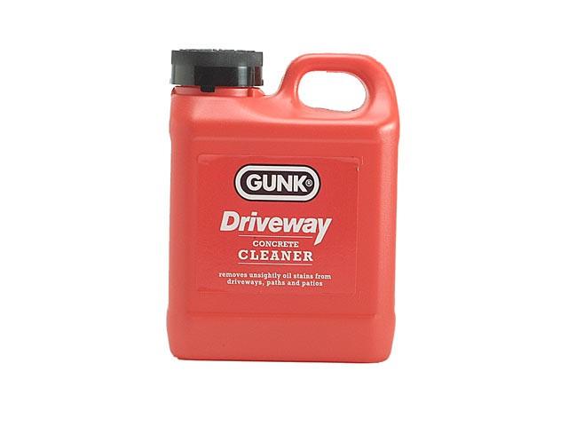 830 Gunk Driveway 1 Litre