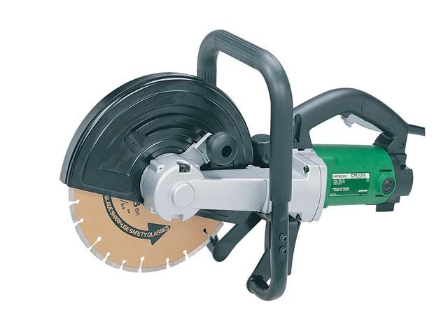 CM12Y 300mm Disc Cutter 2400W 110V