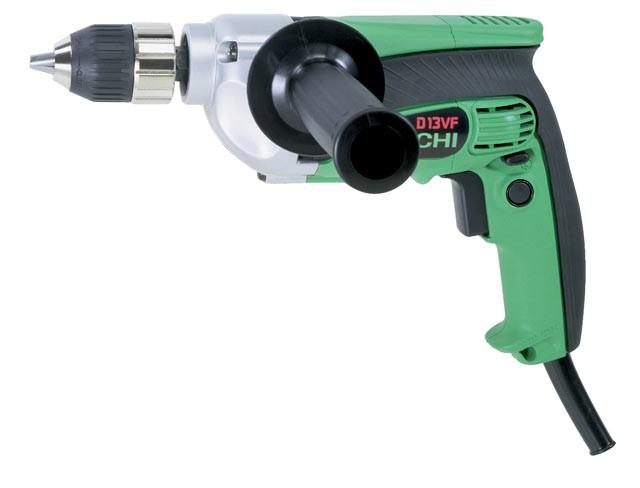 D13 VF Rotary Drill 13mm 710W 110V