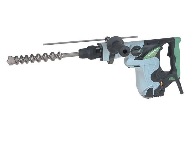 DH40MR SDS Max Combi Rotary Hammer 6.5kg 950W 240V