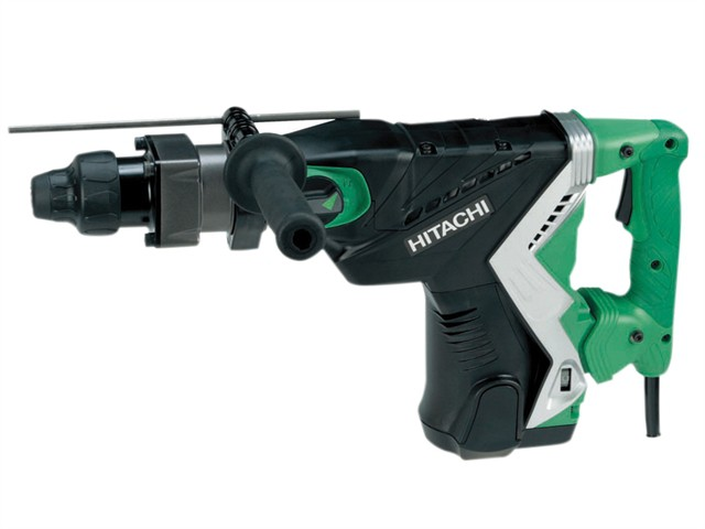 DH50MR SDS Max Rotary Demolition Hammer Drill 1400W 240V