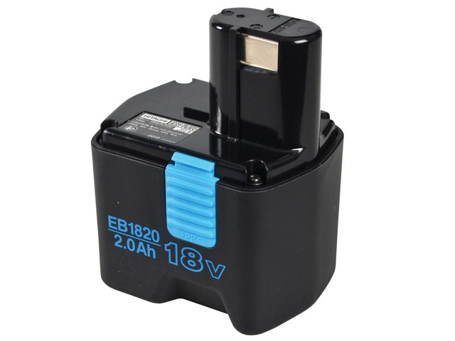 EB 1820 Battery 18V 2.0Ah NiCd