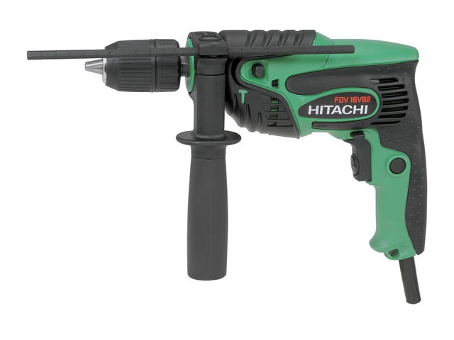 FDV16VB2 Rotary Impact Drill 13mm Keyless 550W 110V