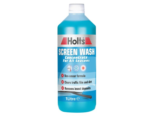 HSCW1001A Screenwash 1 Litre