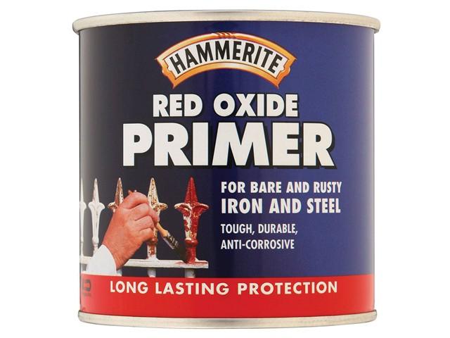 Red Oxide Primer 250ml