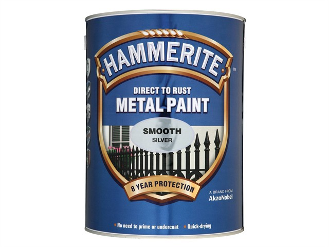 Direct to Rust Smooth Finish Metal Paint Dark Green 250ml