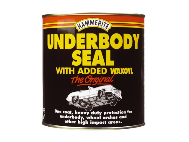 Underbody Seal Tin 2.5 Litre