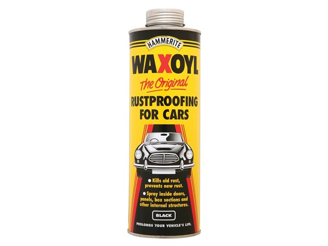 Waxoyl Clear Schutz 1 Litre