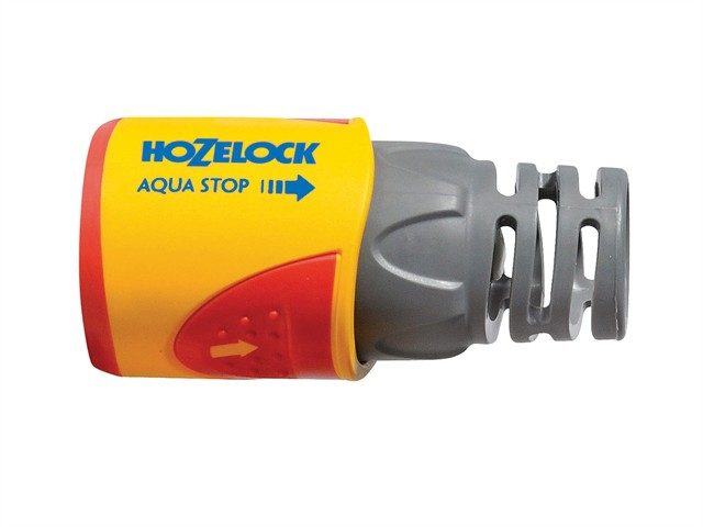 2055 Aquastop Hose Connector for 12.5 - 15mm (1/2 - 5/8in) Hose