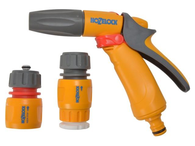 2348 Jet Spray Gun Starter Set