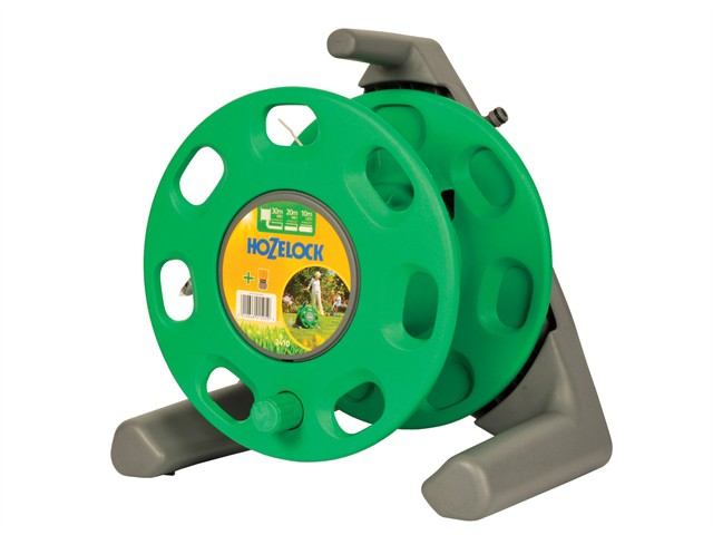 2410 30m Freestanding Compact Hose Reel ONLY