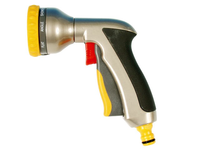 2691 Multi Plus Spray Gun (Metal)