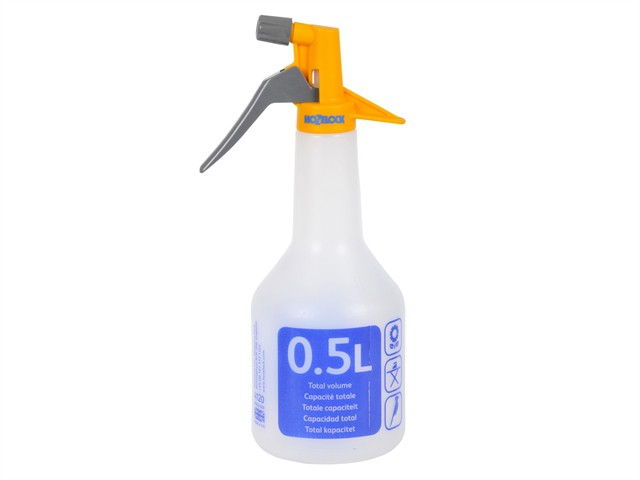 4120 Spray Mist Trigger Sprayer 0.5 Litre