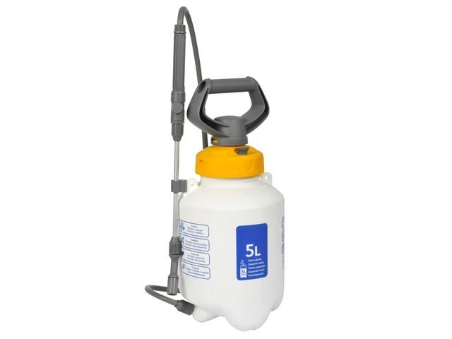 4505 Pressure Sprayer Standard 5 litre
