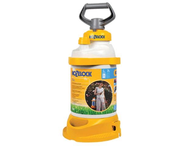 4707 Pressure Sprayer Plus 7 Litre