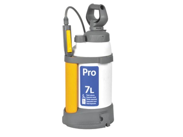 Pressure Sprayer Pro 7L Max Fill 5 Litre