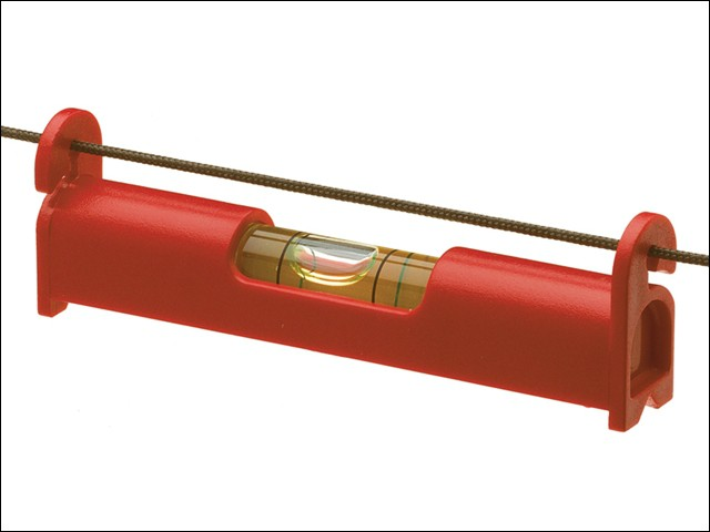 Plastic Line Level 80mm UZ8
