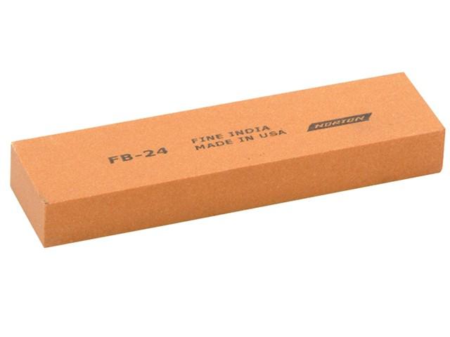 FB24 Bench Stone 100 x 25 x 12mm - Fine