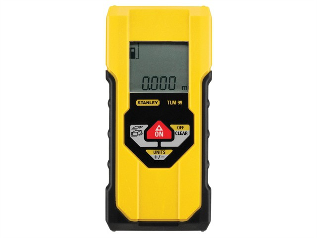 TLM 99 True Laser Measure 30m