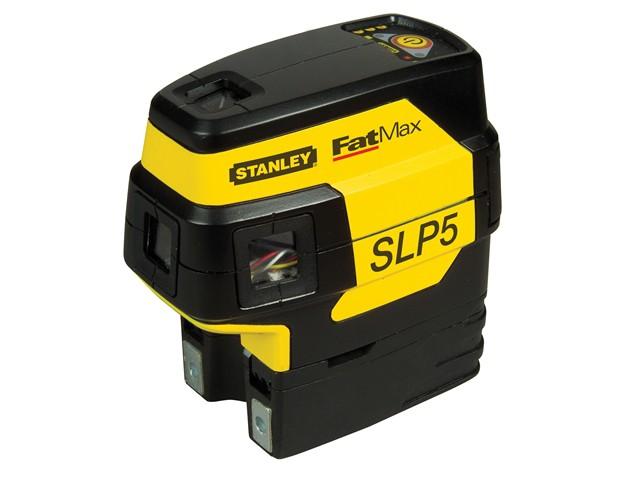 SLP5 FatMax® Spot Line Laser