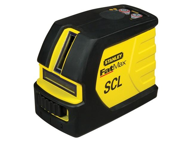 SCL FatMax Cross Line Laser