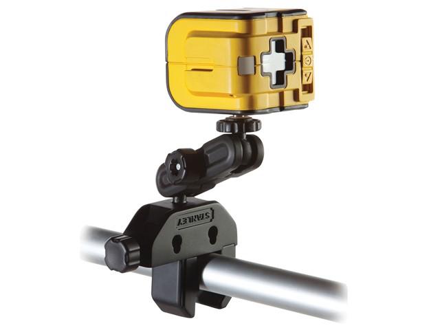 Cubix™ Self Levelling Cross Line Laser