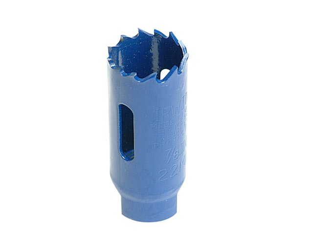 Bi-Metal High Speed Holesaw 25mm