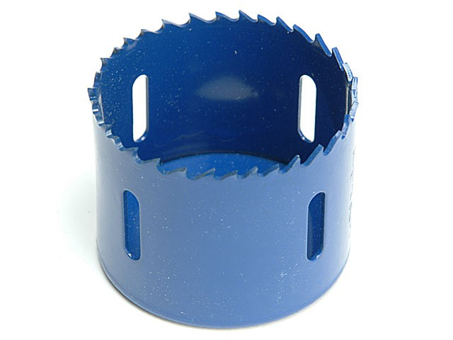 Bi-Metal High Speed Holesaw 64mm