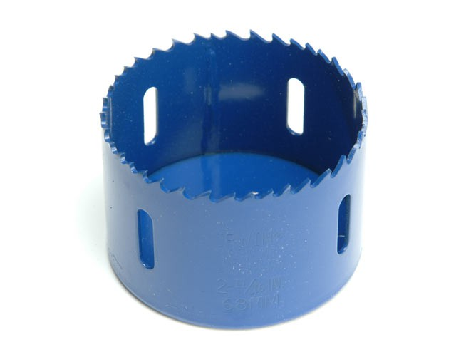 Bi-Metal High Speed Holesaw 76mm