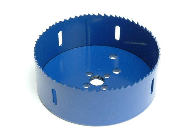 Bi-Metal High Speed Holesaw 152mm