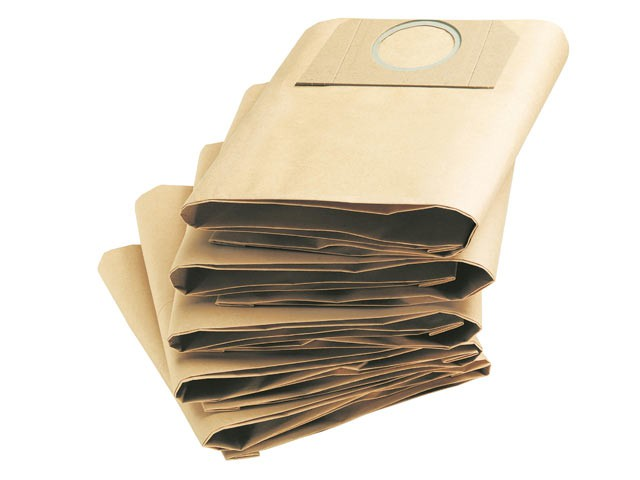 Dust Bags for A2204 & A2234PT Vacuum Pack of 5