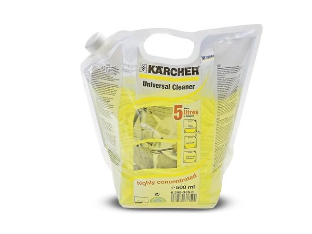 Universal Detergent Pouch 500ml
