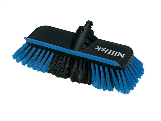 Click & Clean Auto Brush