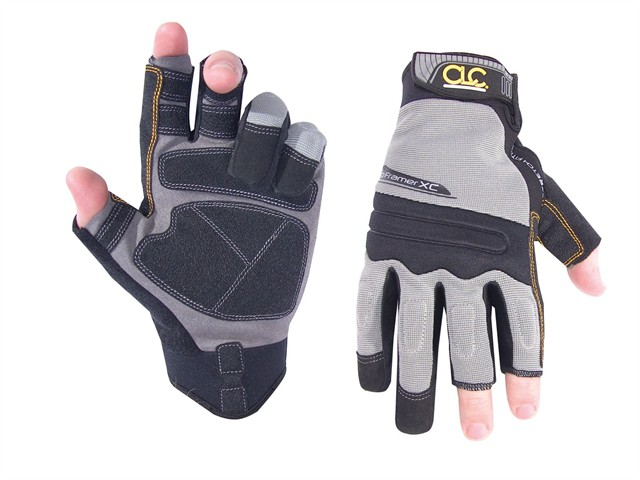 Pro Framer Flex Grip® Gloves - Medium (Size 9)