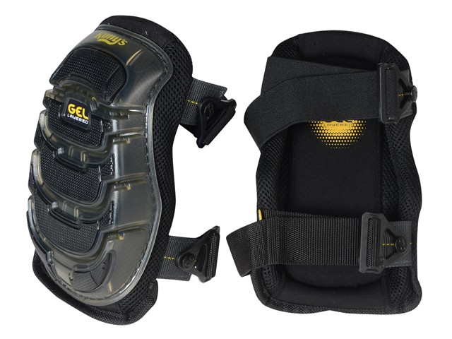 KP387 Gel-Tek™ Pro Stabili-Cap™ Knee Pads