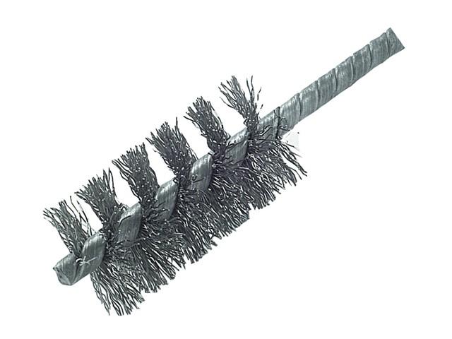 DIY Cylinder Brush 28mm 0.30 Steel Wire