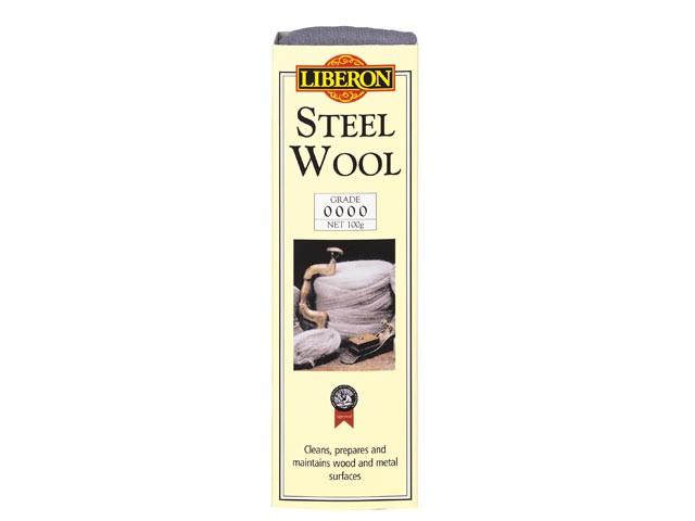 Steel Wool Grade 1 250g