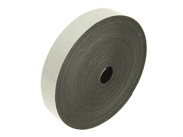 684 Flexible Magnetic Tape 13mm x 1m