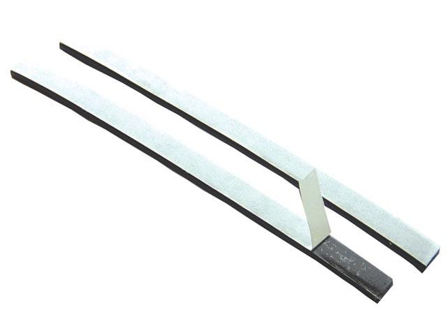 688 Flexible Magnetic Strips (2) 150mm